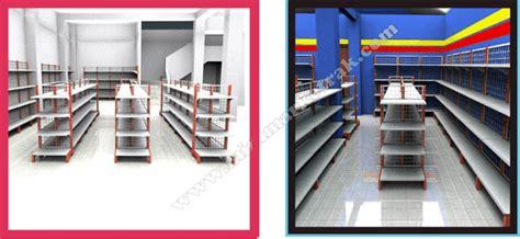 Daftar Rak Untuk Minimarket rak minimarket murah jual rak toko modern