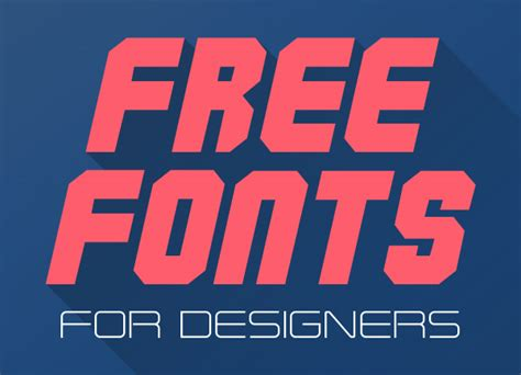 font design grafis free 15 stylish free fonts for graphic designers fonts