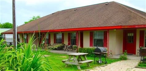 Arroyo City Cabins For Rent by Arroyo City Rentals Atascosa Outlook