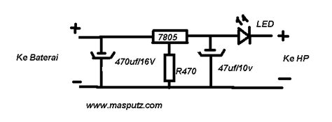membuat powerbank dari charger kodok cara membuat powerbank sendiri dari baterai bekas