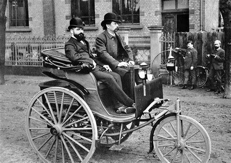car   swiss inventor francois isaac de
