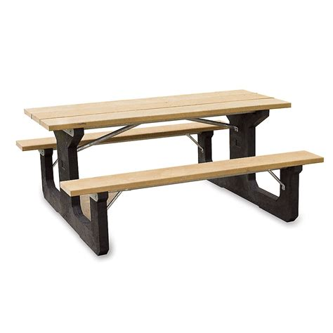 Rubbermaid Picnic Table by Rubbermaid Picnic Tables