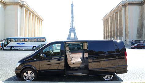 limousine taxi chauffeur service taxi in ile de and region