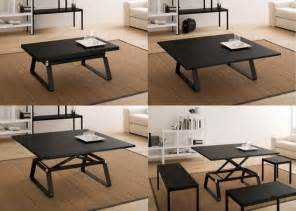 notre s 233 lection de tables basses modulables 4