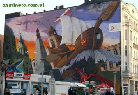 najwieksze graffiti na swiecie lodz zdjecia opinie