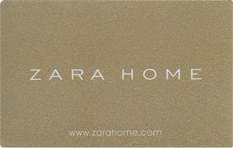 Gift Card Zara Online - gift card zara home zara spain col es zara 01