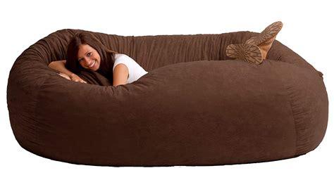 bean bag chair chair sofa oversized furniture recline comfort seat lounge