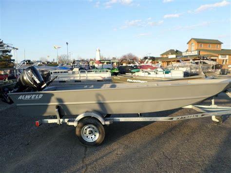 alweld vv boat alweld boats for sale 2 boats