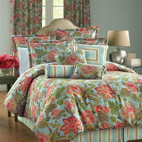 queen size comforter sets comforter sets tropical print