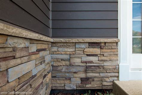 plum creek versetta siding with rich espresso