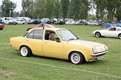 vauxhall chevette l picture 15 reviews news specs