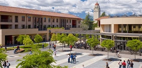 What Is Stanford Mba Known For by Stanford Ignite Stanford Cus Stanford Graduate