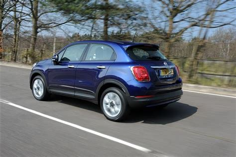 fiat lease options fiat 500x car lease deals contract hire leasing options