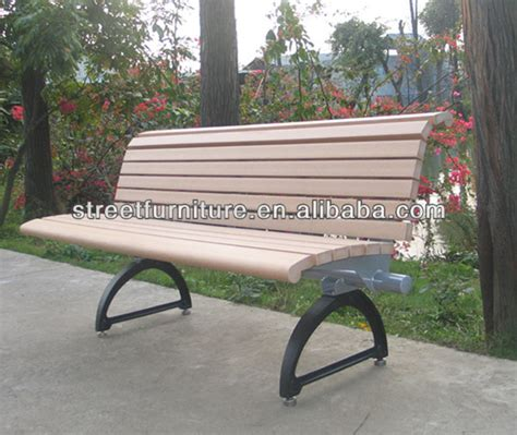 garden bench wrought iron and wood wrought iron garden bench wood plastic composite chair