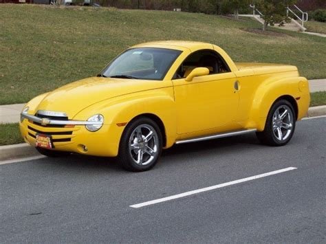 2004 chevrolet ssr for sale 2004 chevrolet ssr 2004 chevrolet ssr for sale to