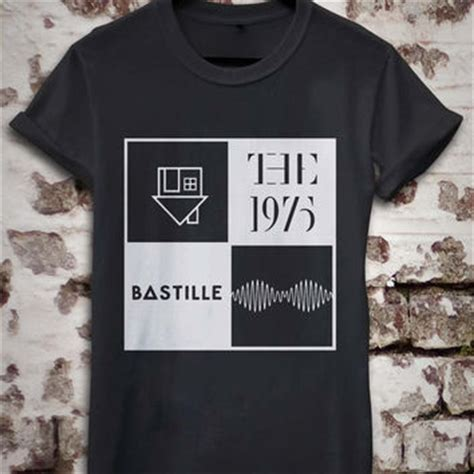 Sweater Arctic Monkeys 4 Station Apparel best the 1975 band shirt products on wanelo