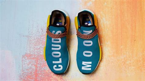 Adidas Nmd Pw Hu Clouds Mood adidas nmd pw quot human race quot green byrdwalks deutschland s