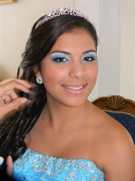 pic of 15 hair sweet 15 16 hair and makeup by ali tametta sweet 16
