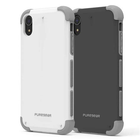 iphonehacks giveaway 5 puregear iphone xs and iphone xr cases