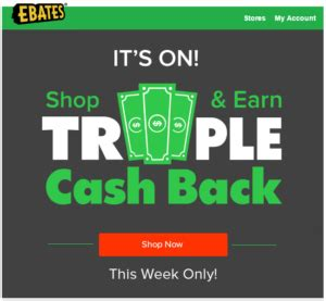 Ebates 10 Target Gift Card - hot win free 100 target gift card double cash back from ebates