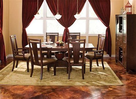 Raymour And Flanigan Dining Room Furniture Northern Lights 7 Pc Dining Set Dining Sets Raymour And Flanigan Furniture My New