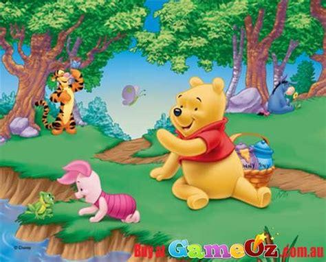 Jc1 Selimut 10 Winnie The Pooh winnie the pooh dioramea jigsaw puzzle