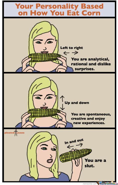corn by anqiaj meme center