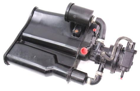Aquazonic Al 453 Sirius Led Lighting charcoal canister emissions leak detection 06 10 vw