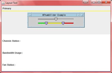 nested layout java java nested jpanels and gridbaglayout not quot packing
