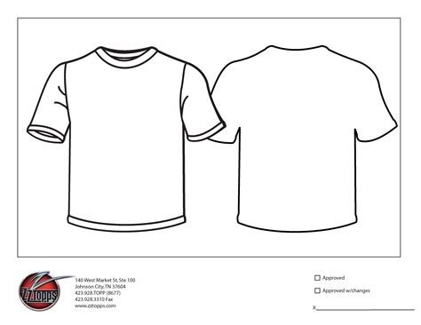 best photos of shirt design order form template custom t