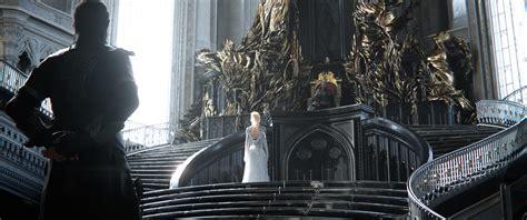film final fantasy xv review kingsglaive final fantasy xv movie