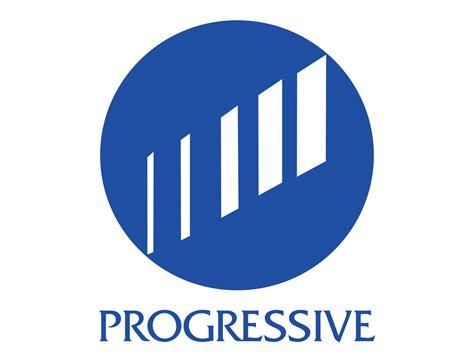 progressive color logo progressive