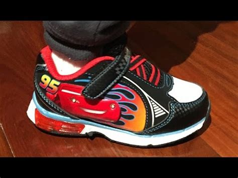 sandal led cars cars lightning mcqueen led shoes annabel and