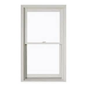 home depot windows jeld wen w 4500 series hung wood window d80081