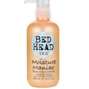 bed head moisture maniac tigi bed head moisture maniac moisturizing conditioner