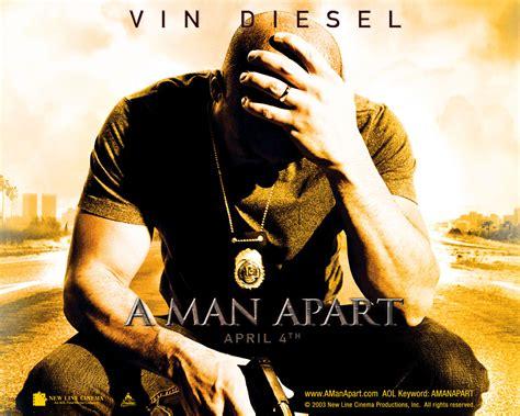 a man appart xjannohan vin diesel movies