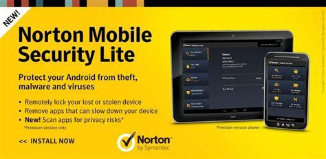 full version mobile antivirus software download norton mobile security lite 3 3 0 892 apk free full