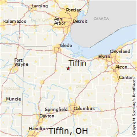 houses for sale in tiffin ohio best places to live in tiffin ohio