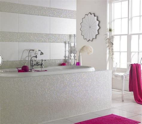 pearl tiles bathroom mosaic pearlescent bathroom tiles google search new