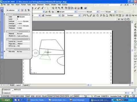 layout trong autocad là gì hướng dẫn sử dụng layout trong autocad youtube
