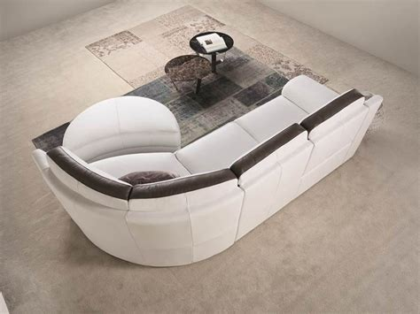 divani con pouf divano angolare con pouf a prezzo scontato