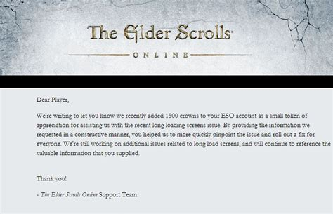 discord quote plugin thank you zos you do care elder scrolls online