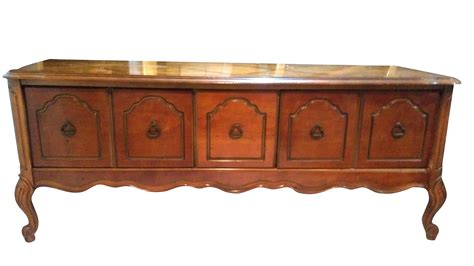 Outdoor Sideboard 1189 by Bassett Country Credenza Sideboard Chairish