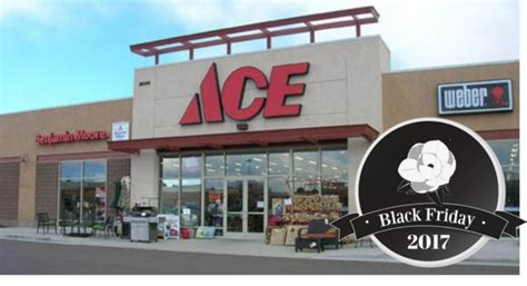 ace hardware up town center ace hardware black friday ad 2017 southern savers
