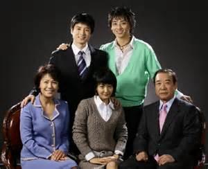 The Miracle Cast Korean Miracle Cast Korean Drama 2006 기적 Hancinema The Korean And Drama Database