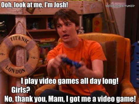 Josh Meme - drake and josh me friends meme by chrisbednarcik