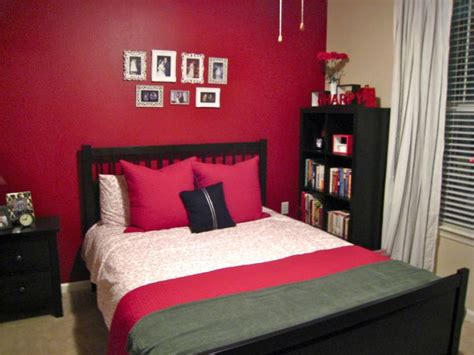 17 great black and red bedroom paint design ideas 17 hot red bedroom wall ideas to spice up your life