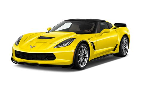 2017 Corvette Motor by 2017 Chevrolet Corvette Reviews And Rating Motor Trend