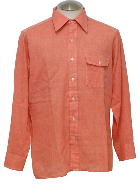 salmon colored shirt salmon colored dress shirt