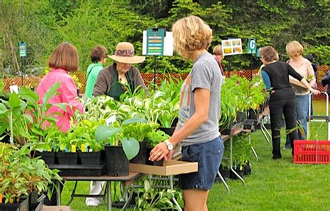 Botanical Gardens Events News Events Ubc Botanical Garden